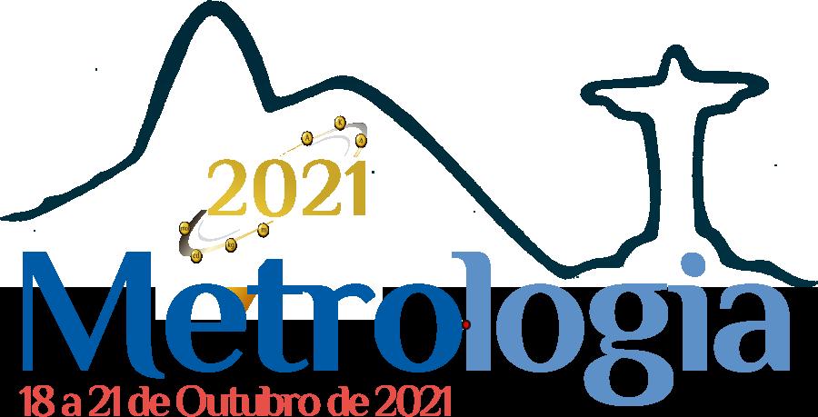 Metrologia 2021 - Sociedade Brasileira de Metrologia